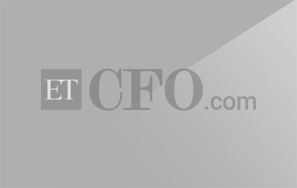 In a double role: CFOs donning mantle of CEO
