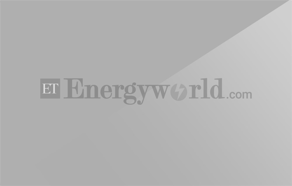 india s utility scale solar power capacity addition slumped 46 per cent last quarter