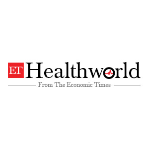 ETHealthworld.com Logo